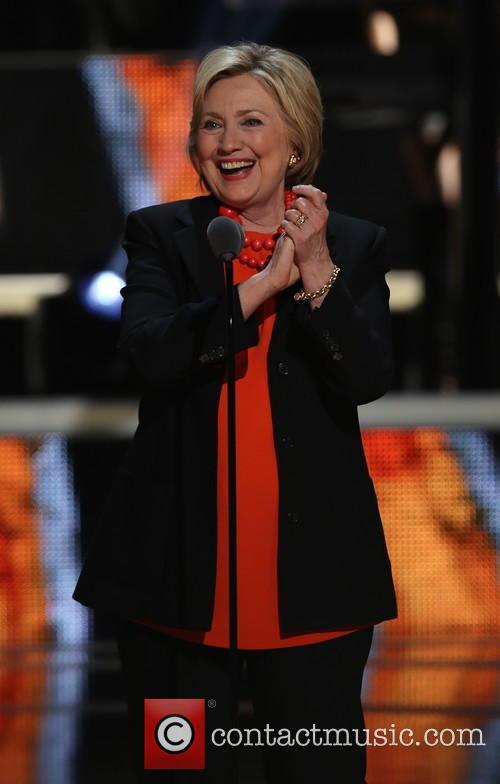 Hillary Clinton 2