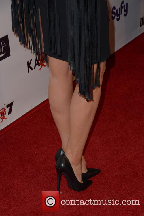 Carrie Keagan 10