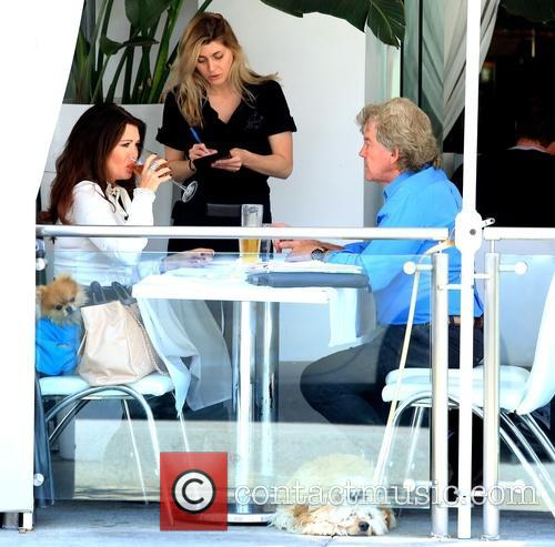 Lisa Vanderpump and Ken Todd 4