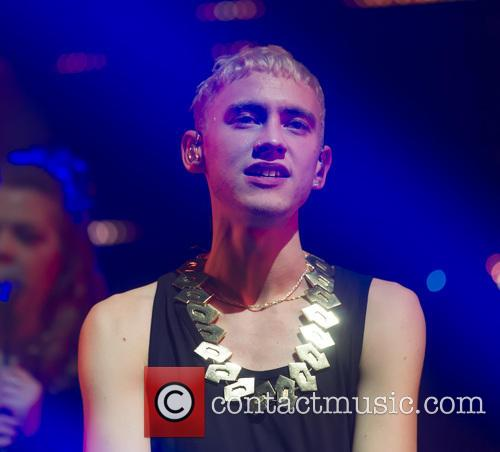 Years and Olly Alexander 8