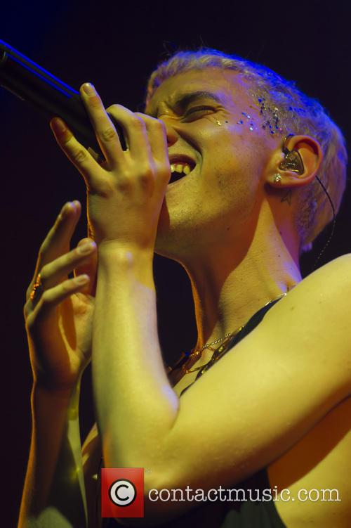 Years and Olly Alexander 10