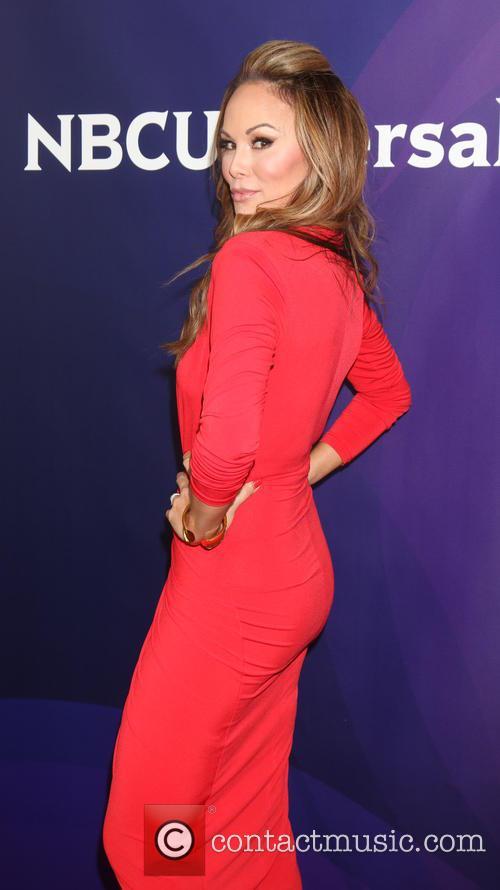 Tiffany Hendra 2