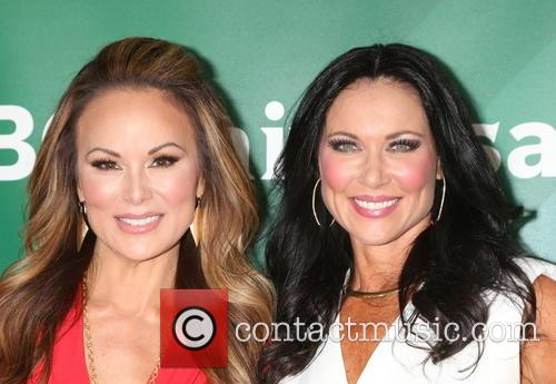 Tiffany Hendra and Leeanne Locken 4