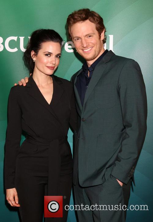 Torrey Devitto and Nick Gehlfuss 3