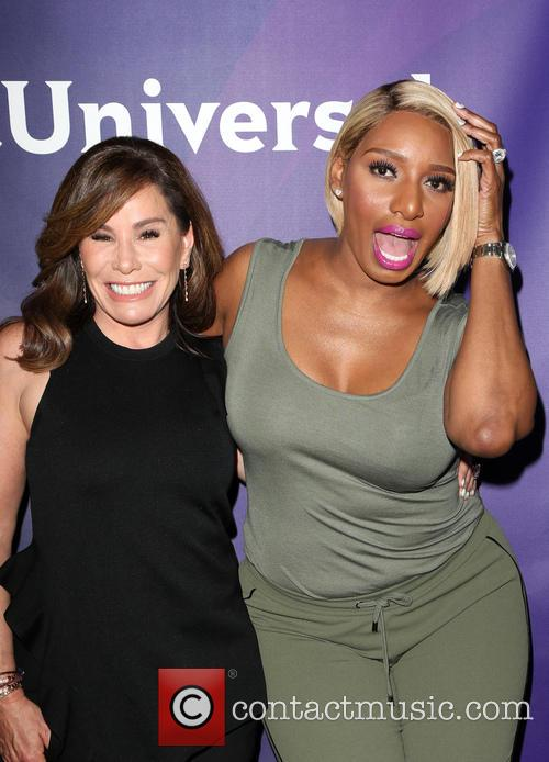 Melissa Rivers and Nene Leakes 10