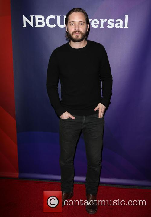 Aaron Stanford 5
