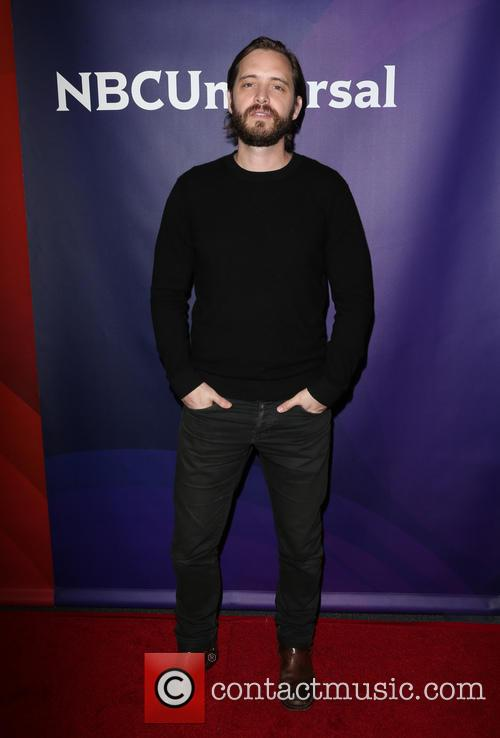 Aaron Stanford 6