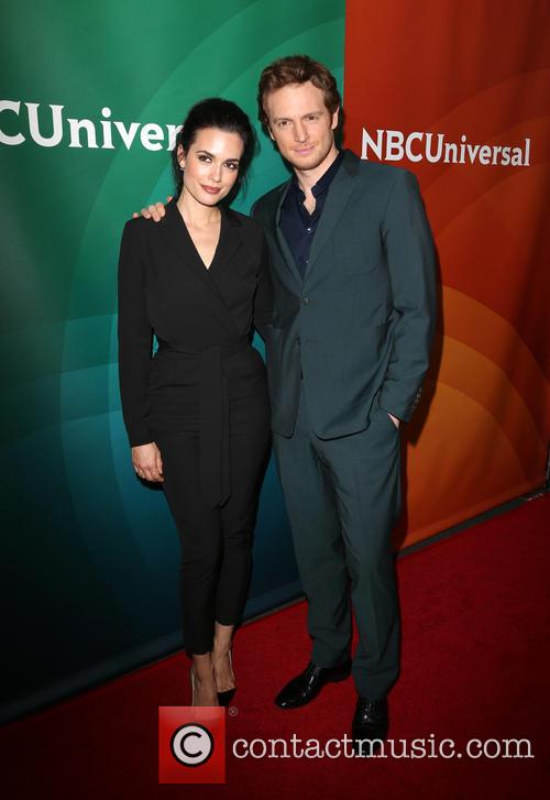 Torrey Devitto and Nick Gehlfuss 2