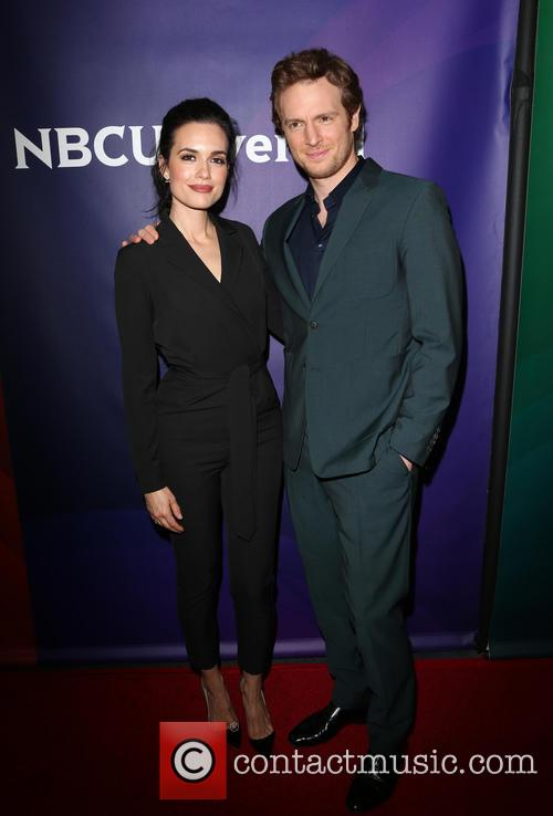 Torrey Devitto and Nick Gehlfuss 7