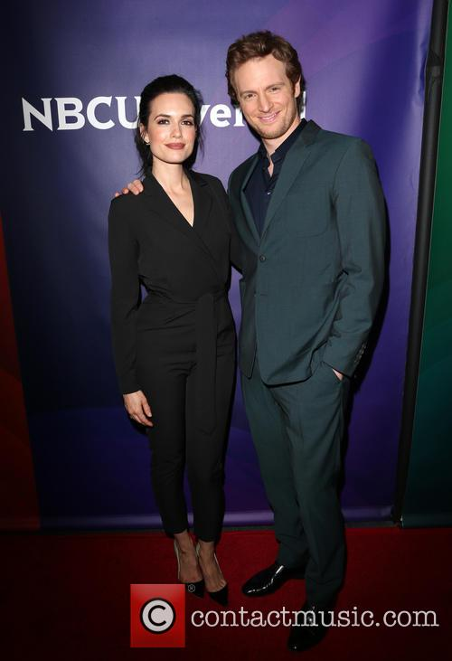 Torrey Devitto and Nick Gehlfuss 8