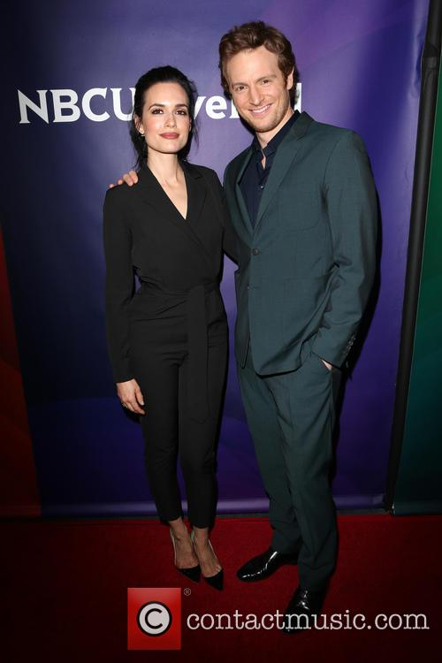 Torrey Devitto and Nick Gehlfuss 9