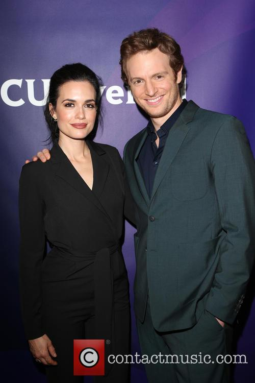 Torrey Devitto and Nick Gehlfuss 10