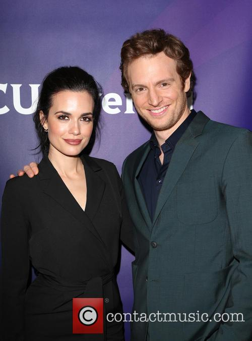 Torrey Devitto and Nick Gehlfuss 11