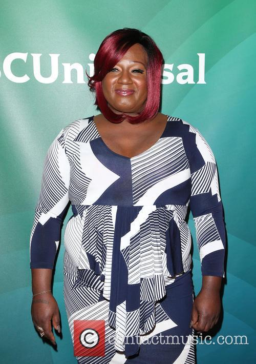 Chandi Moore 1