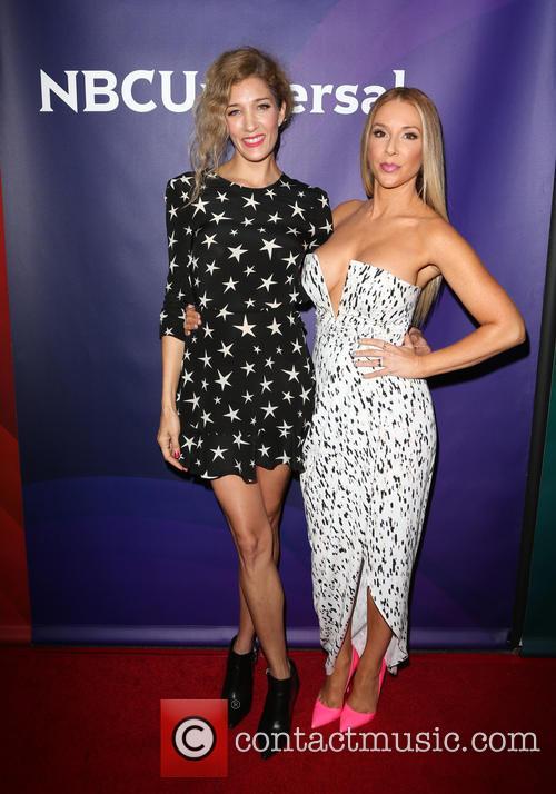 Leah Forester and Stefanie Fair 5