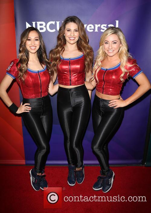 Hannah Cormier, Kellie Janeski and Natalie Tenerelli 5