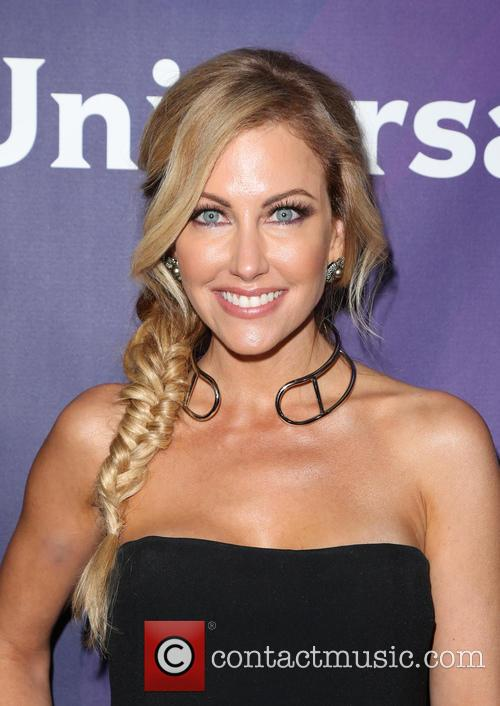 Stephanie Hollman 6