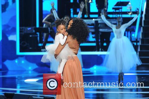 Monica Brown and Laiyah Brown 4