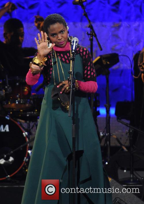 Lauryn Hill 5