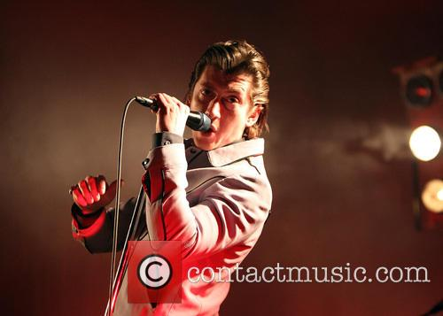 Alex Turner and The Last Shadow Puppets 2