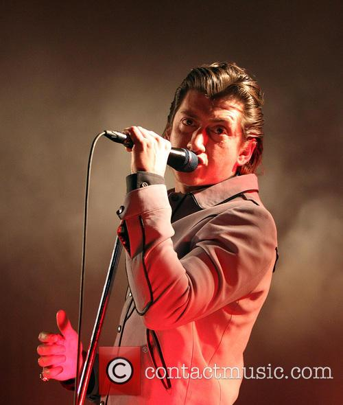Alex Turner and The Last Shadow Puppets 3