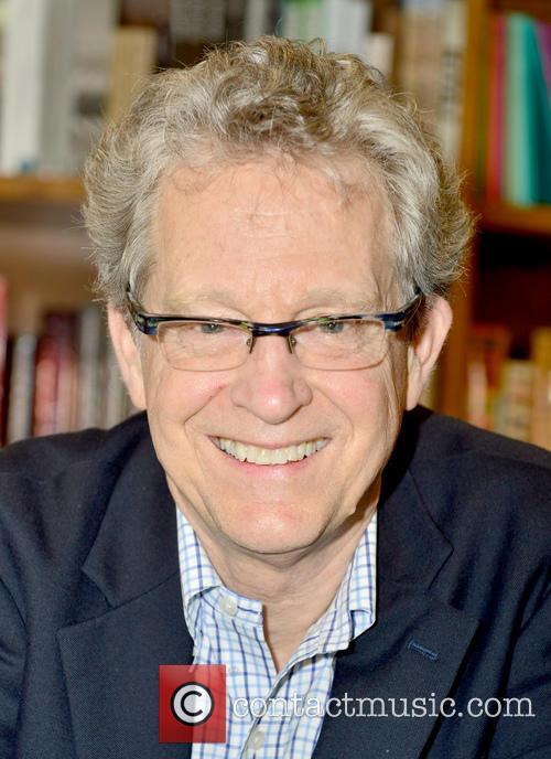 Ridley Pearson 7