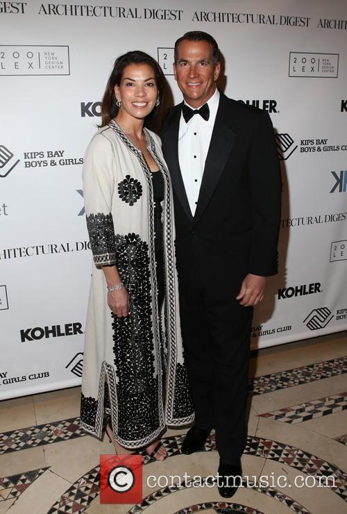 Nina Kohler and David Kohler 1