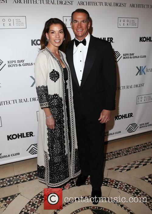 Nina Kohler and David Kohler 2