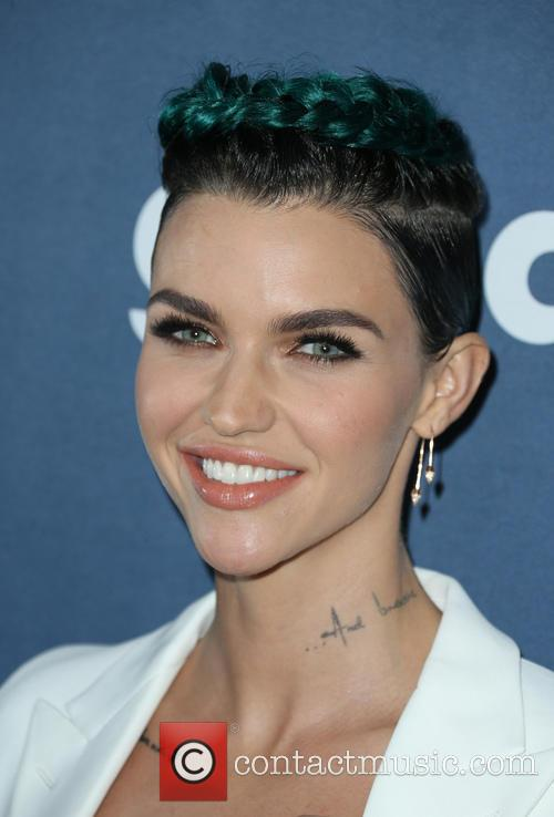 Ruby Rose Wanted To Be Vin Diesel When She Was Growing Up