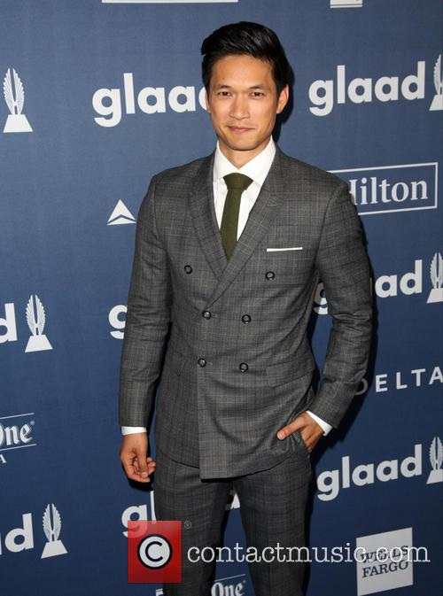 Harry Shum Jr. 2