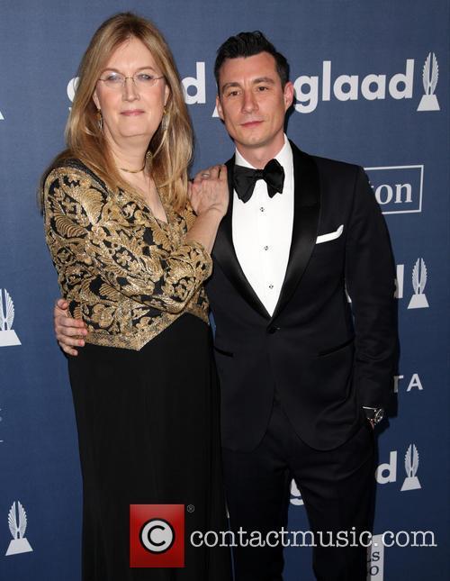 Jenny Boylan and Anthony Watson 1