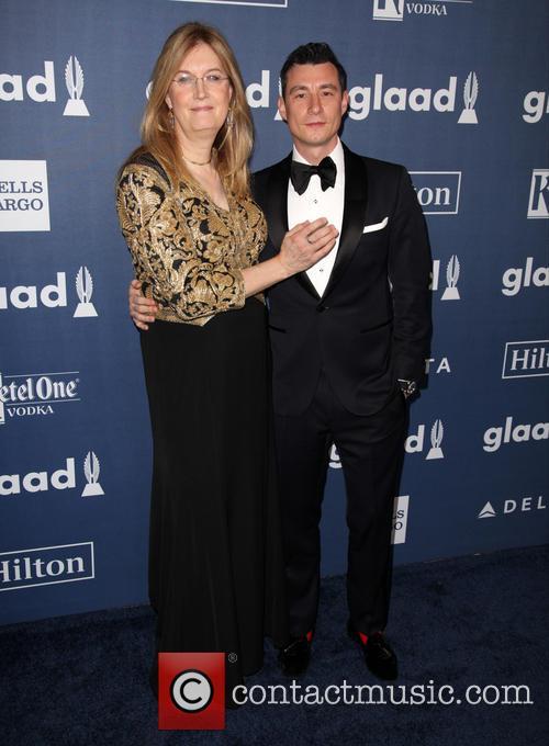 Jenny Boylan and Anthony Watson 2