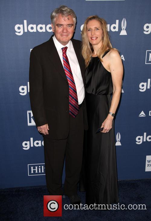 Michael Harney and Debra Pear 2
