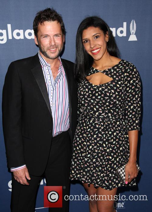 David Millbern and Olivia Harewood 2