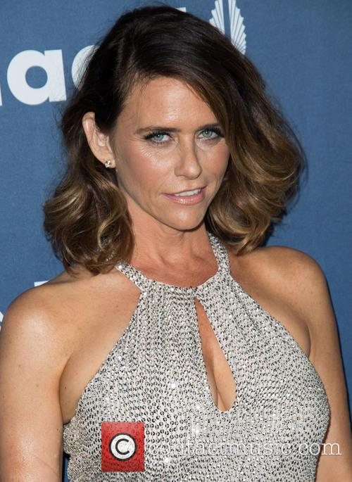 Amy Landecker