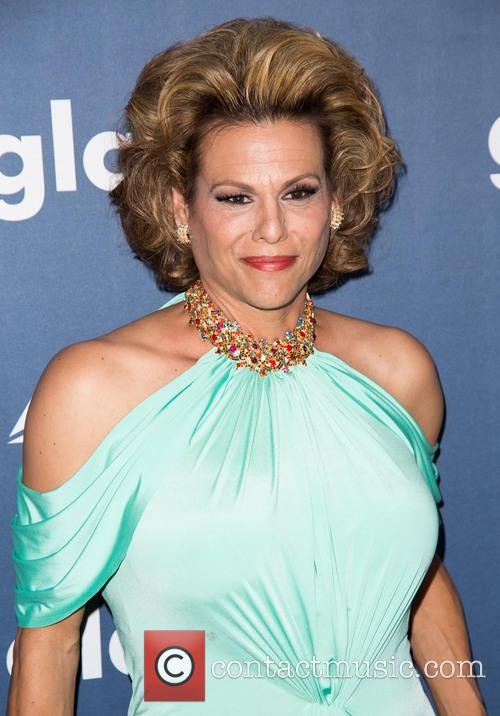 Alexandra Billings 2