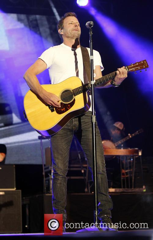 Dierks Bentley 6