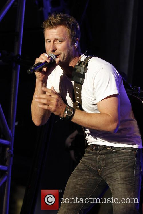 Dierks Bentley 7