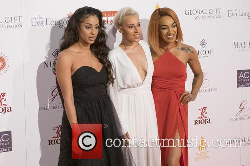 Alexandra Buggs, Courtney Rumbold and Karis Anderson 3