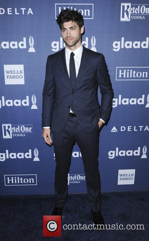 Matthew Daddario 2