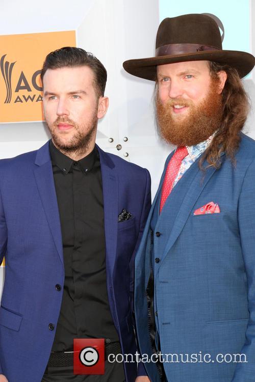 51st ACM Awards 2016 - Red Carpet Arrivals