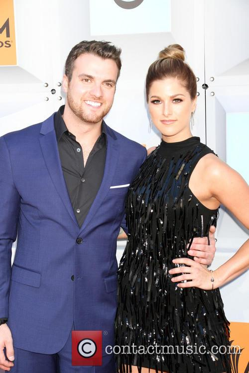 Cassadee Pope and Rian Dawson 3