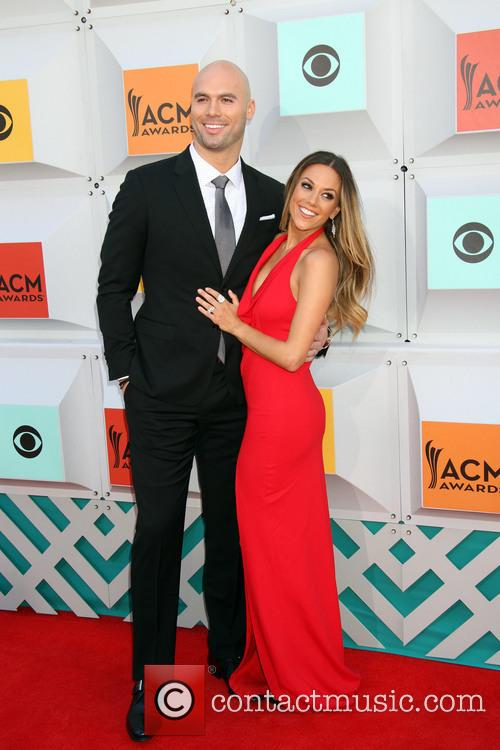 Jana Kramer and Mike Caussin 3