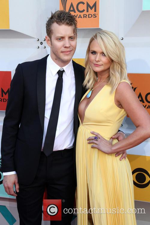 Miranda Lambert and Anderson East 4