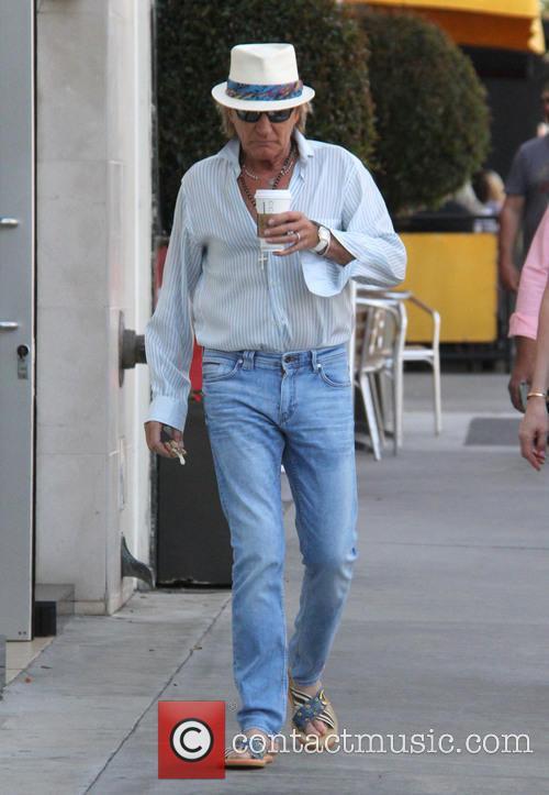 Rod Stewart 1