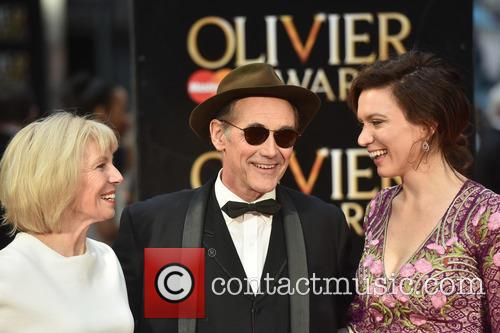 Mark Rylance and Guest 3