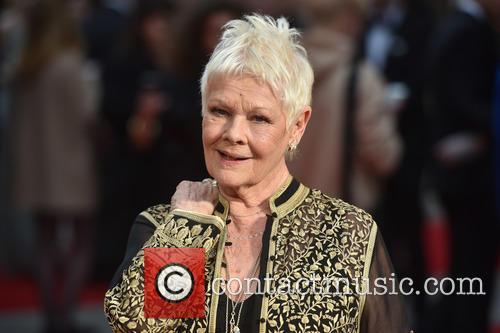Dame Judi Dench 6