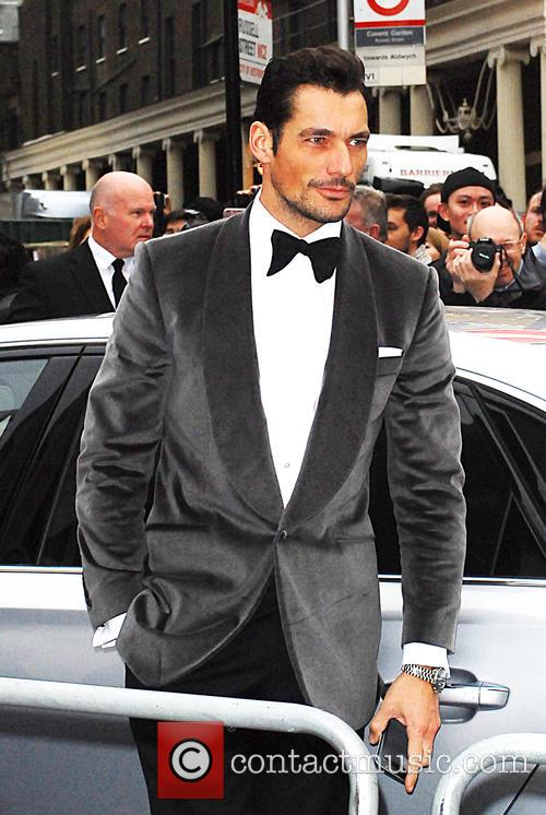 The Olivier Awards - Outside Arrivals