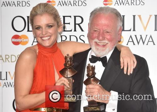 Denise Gough and Kenneth Cranham 8