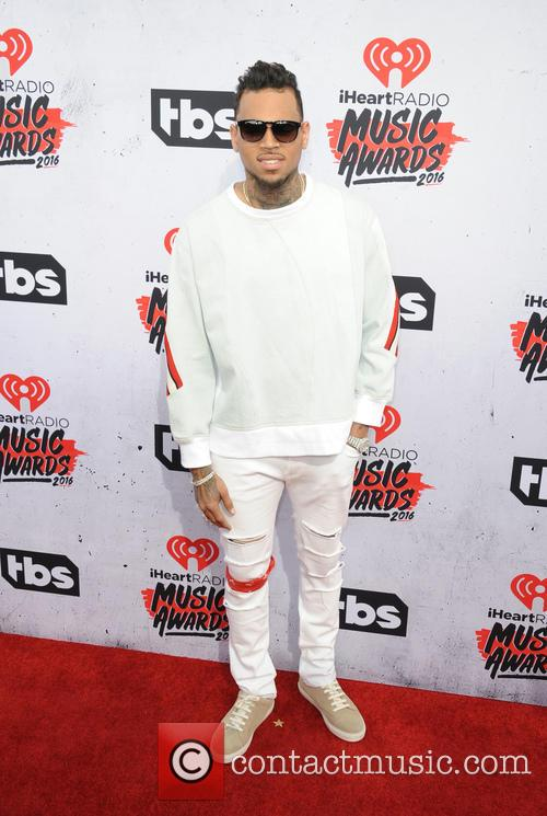 Chris Brown 3